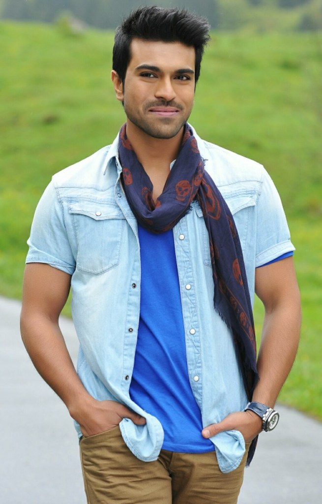 Ram Charan Wiki, Age, Family, Movies, HD Photos, Biography, and More 11