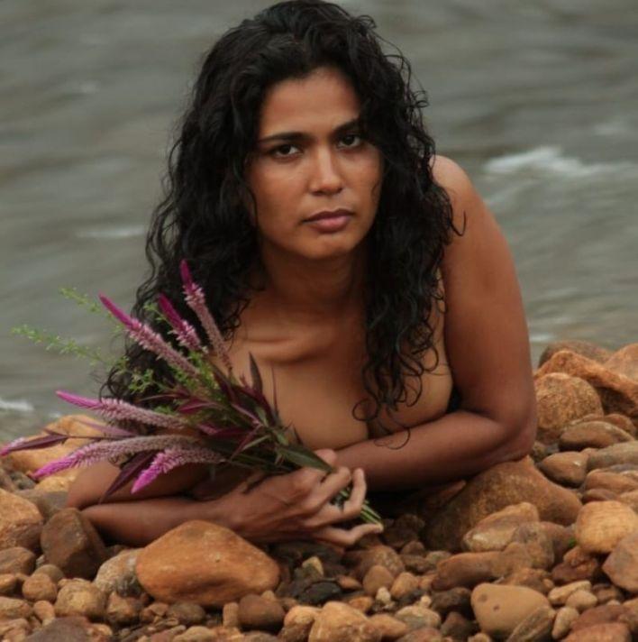 21+ Gorgeous Photos of Rehana Fathima 14