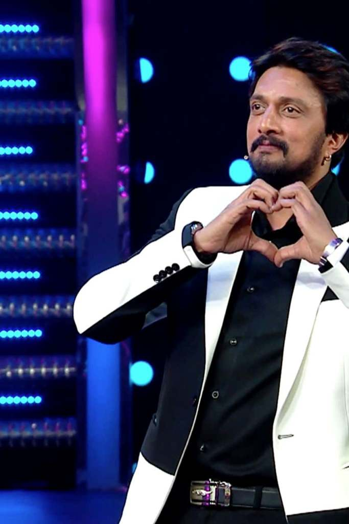 Sudeep Wiki, Age, Family, Movies, HD Photos, Biography, and More 3