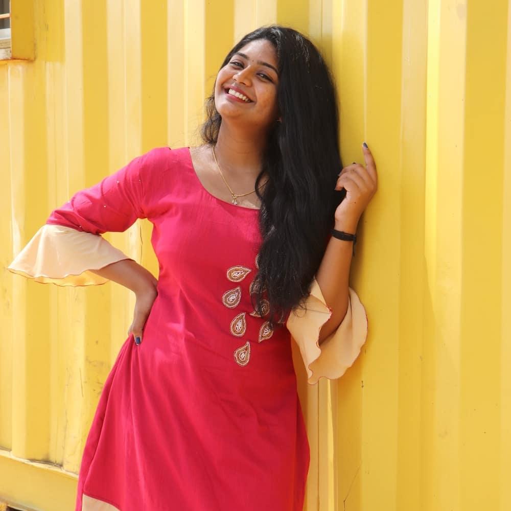 The Simply Kerala Youtuber Unni Maya - SimplyMyStyle!! Unni 12