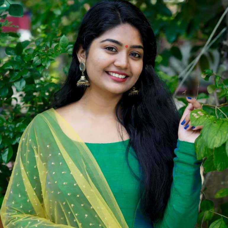 The Simply Kerala Youtuber Unni Maya - SimplyMyStyle!! Unni Wiki, Age, Biography, Youtube, and Beautiful Photos 98