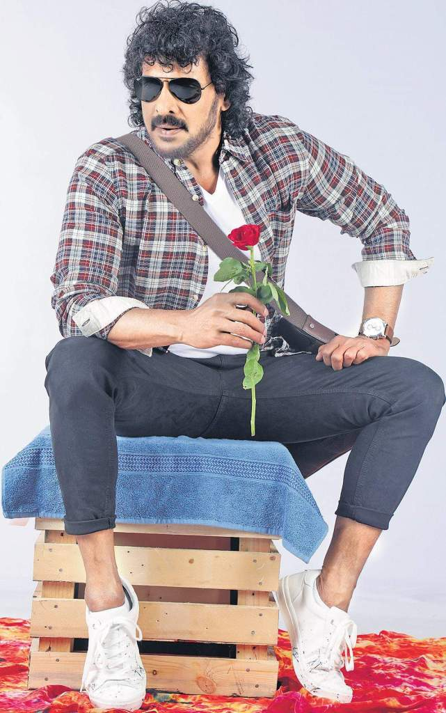 Upendra Rao Wiki, Age, Family, Movies, HD Photos, Biography, and More 91