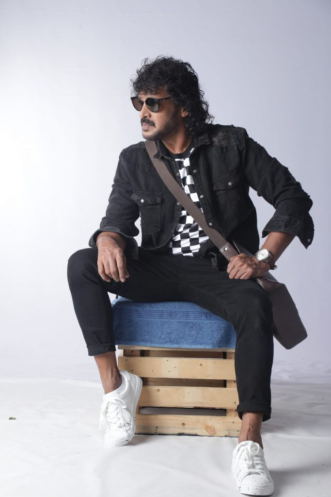 Upendra Rao Wiki, Age, Family, Movies, HD Photos, Biography, and More 10