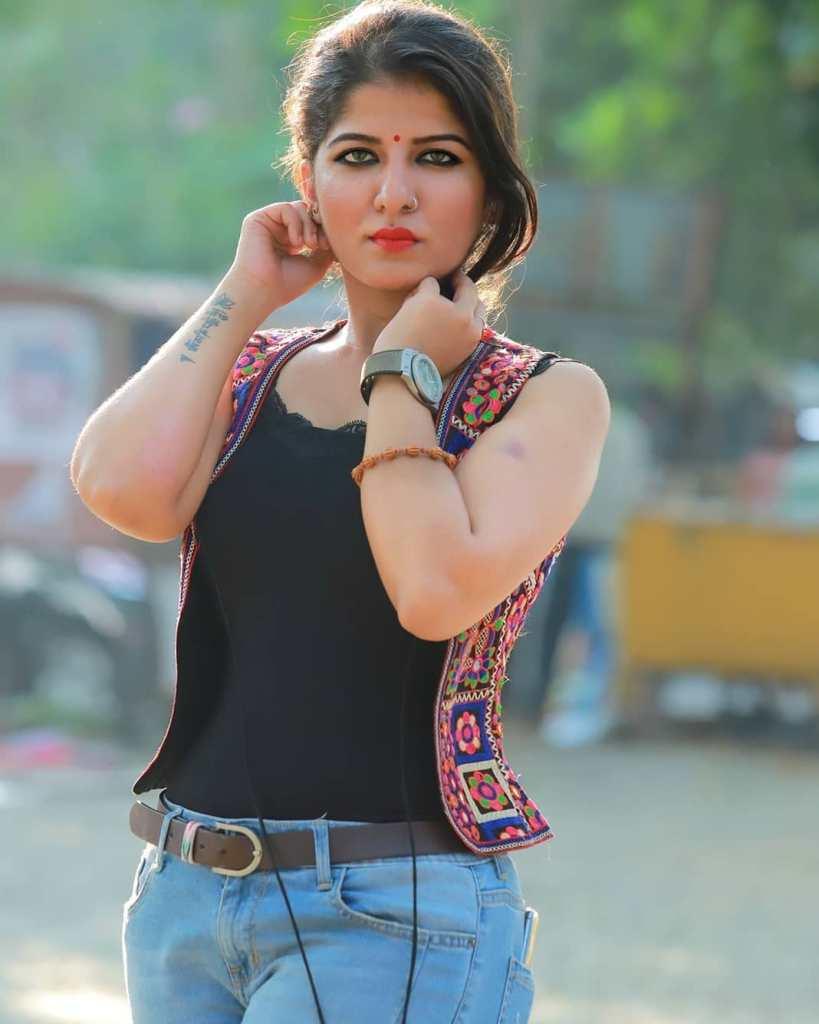 42+ Gorgeous Photos of Aswathy S Nair 18