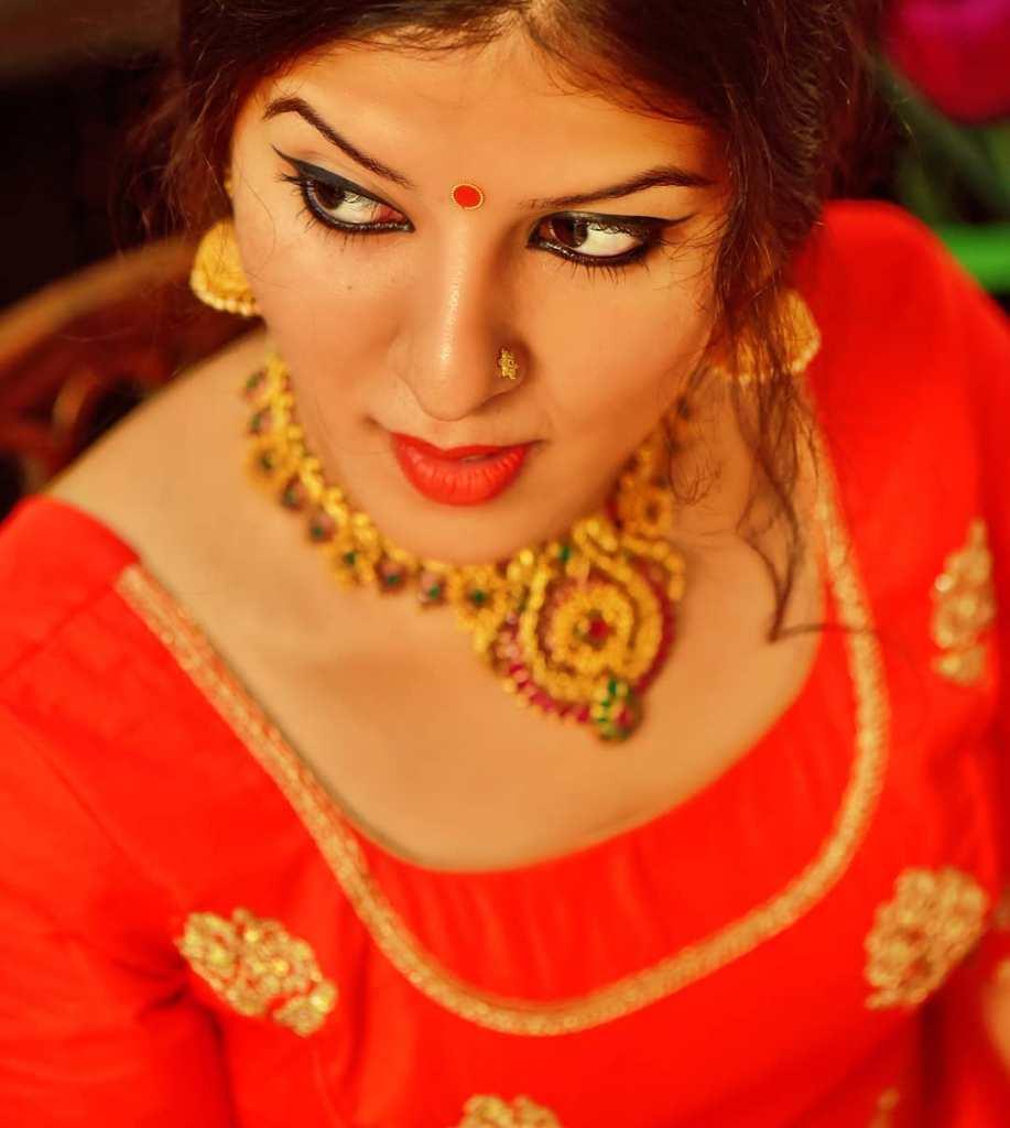 42+ Gorgeous Photos of Aswathy S Nair 45