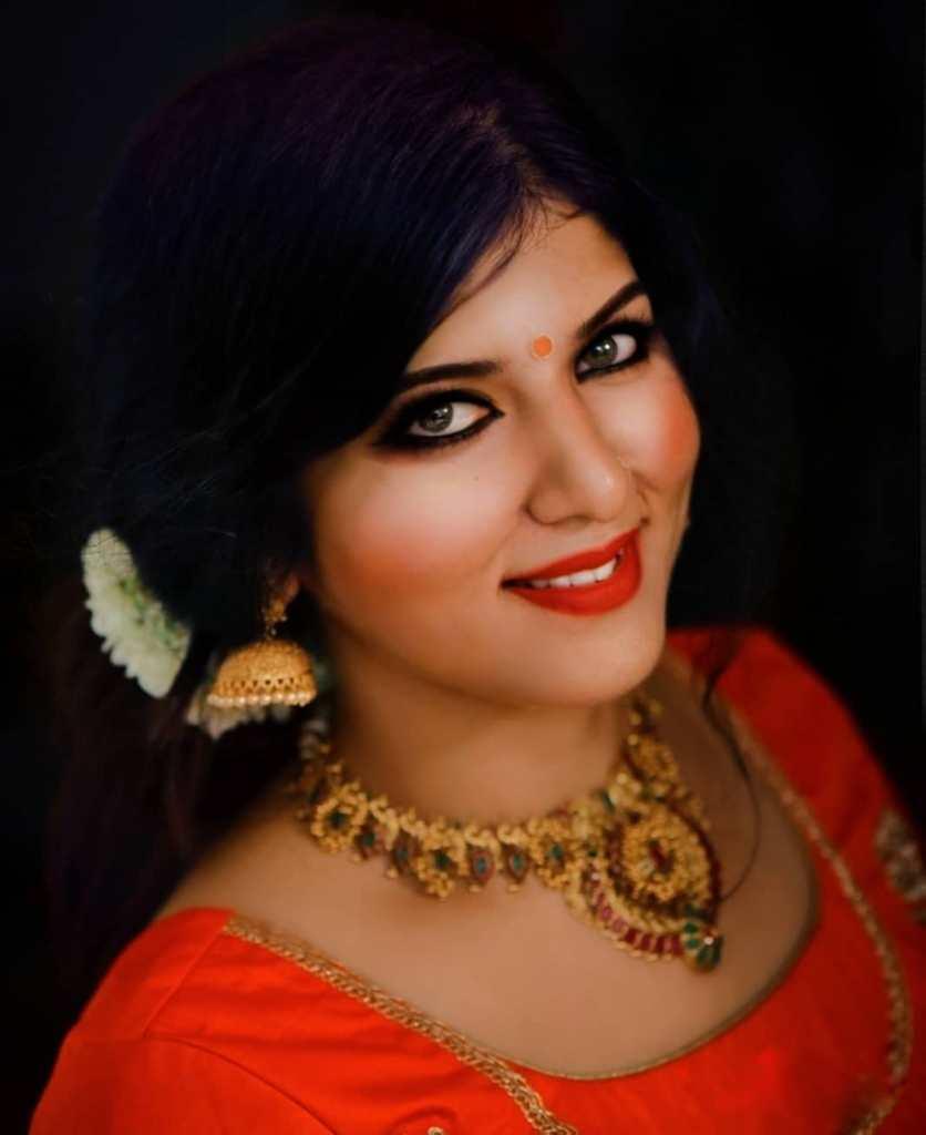 42+ Gorgeous Photos of Aswathy S Nair 7
