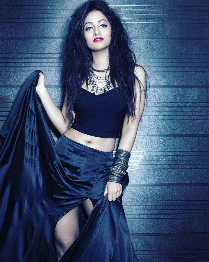 27+ Gorgeous Photos of Melissa Raju Thomas 2