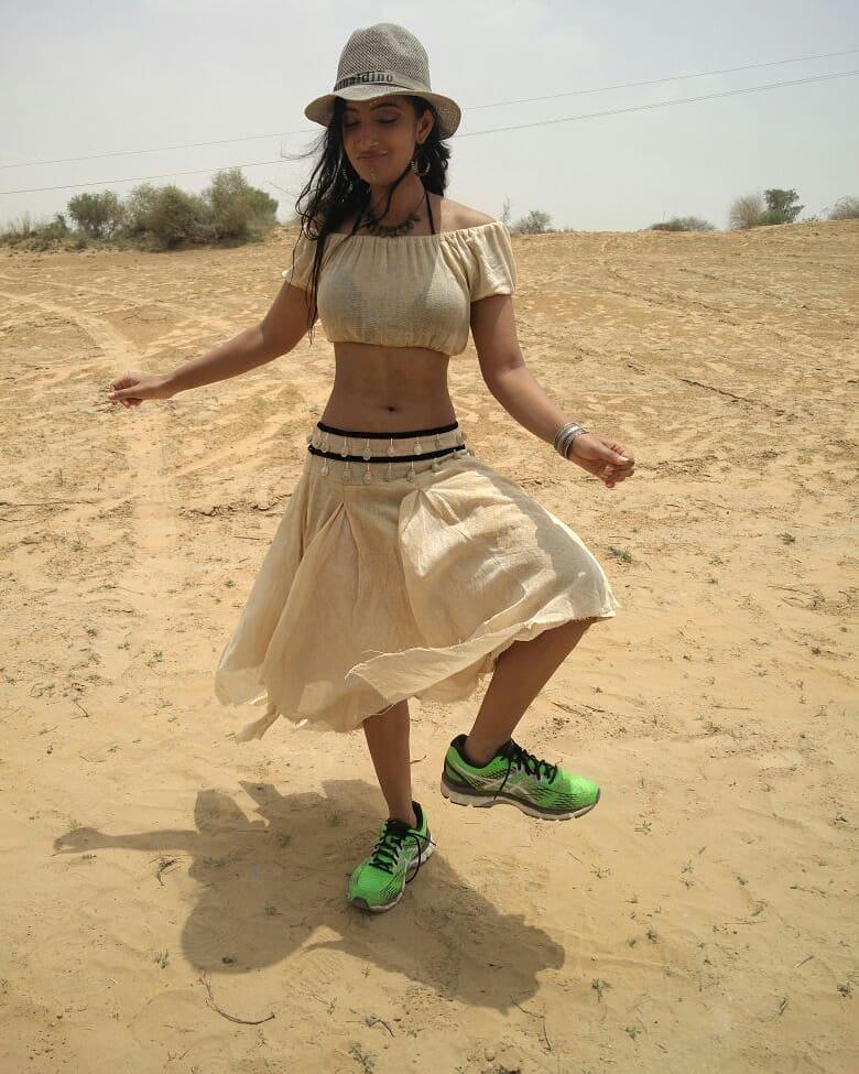 27+ Gorgeous Photos of Melissa Raju Thomas 18