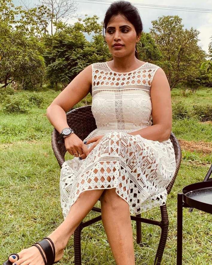 Shree Rapaka Wiki, Age, Biography, Movies, web series, and Gorgeous Photos 16