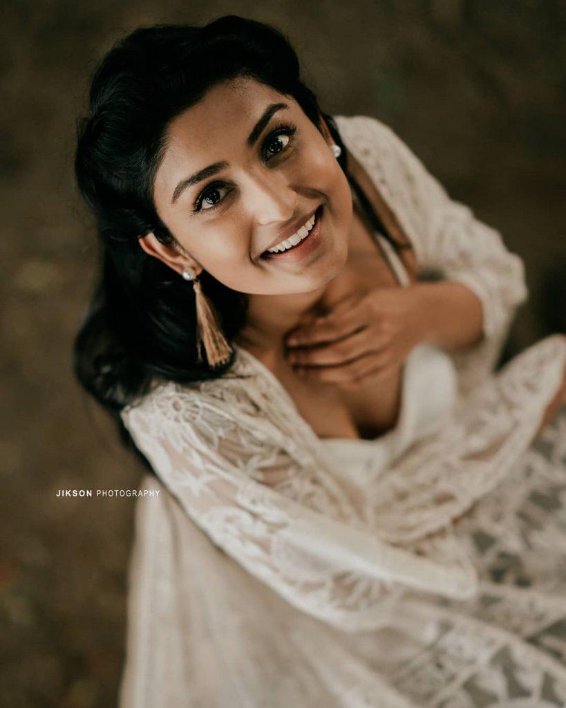 33+ Gorgeous Photos of Zaya David 8