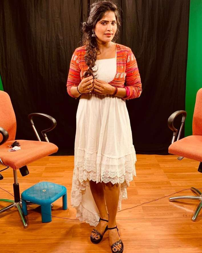 Shree Rapaka Wiki, Age, Biography, Movies, web series, and Gorgeous Photos 9