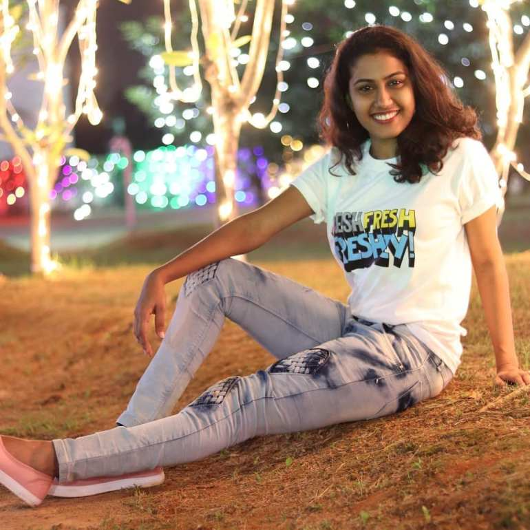 Anagha Maria Varghese Wiki, Age, Biography, Movies, web series, and Gorgeous Photos 7