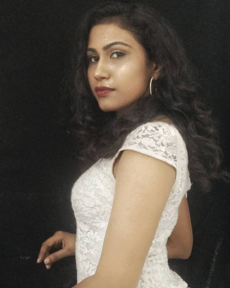 Anagha Maria Varghese Wiki, Age, Biography, Movies, web series, and Gorgeous Photos 20