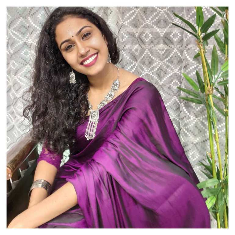 Anagha Maria Varghese Wiki, Age, Biography, Movies, web series, and Gorgeous Photos 27