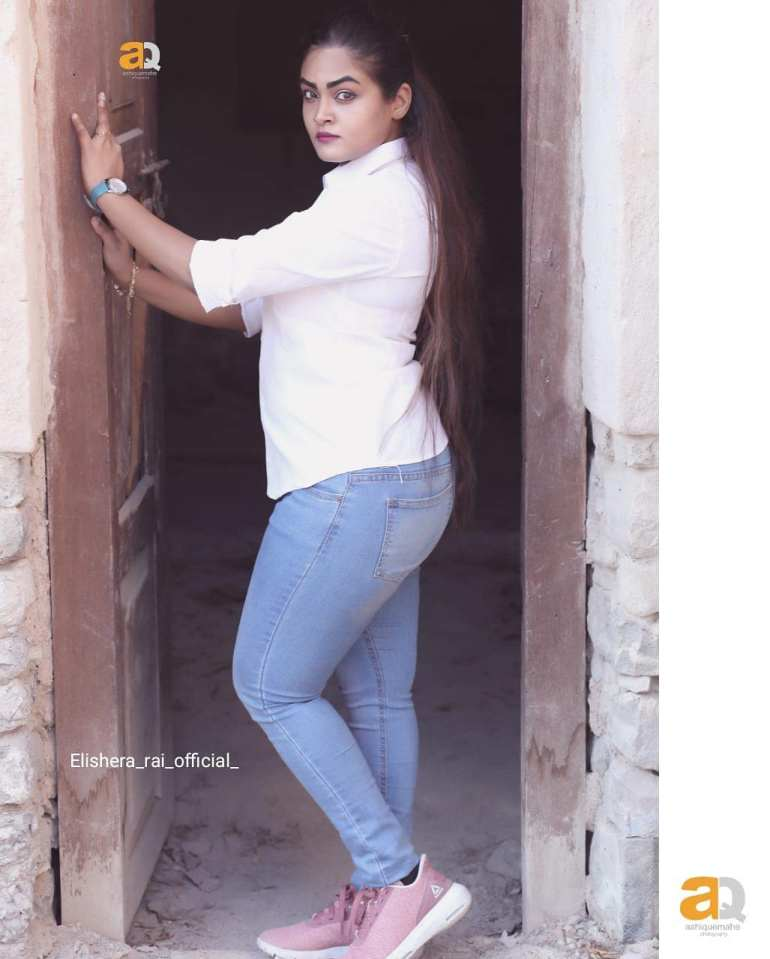 Elishera rai Wiki, Age, Biography, Movies, web series, and Glamorous Photos 105