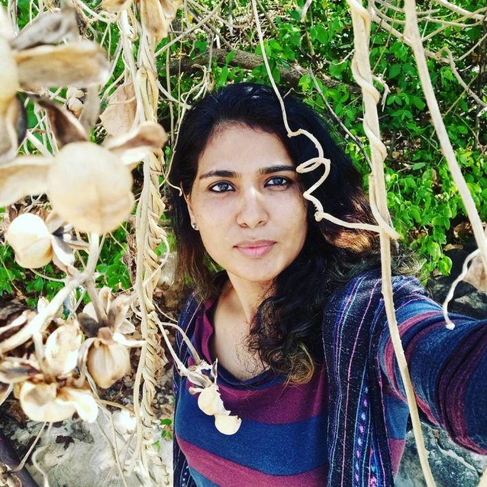 21+ Gorgeous Photos of Rehana Fathima 17