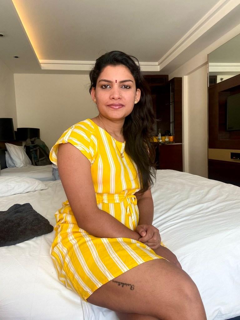 Resmi R Nair 42+ Glamorous Photos, Wiki, Age, and Biography 40