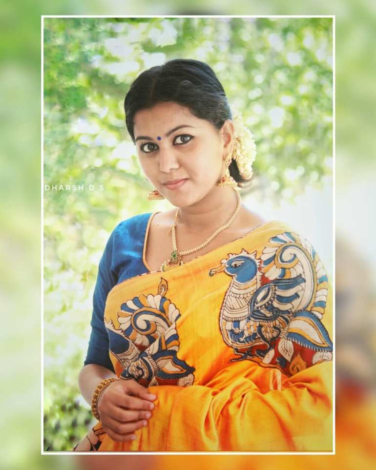 Sruthy Suresh Wiki, Age, Biography, web series and 30+ Beautiful Photos 110