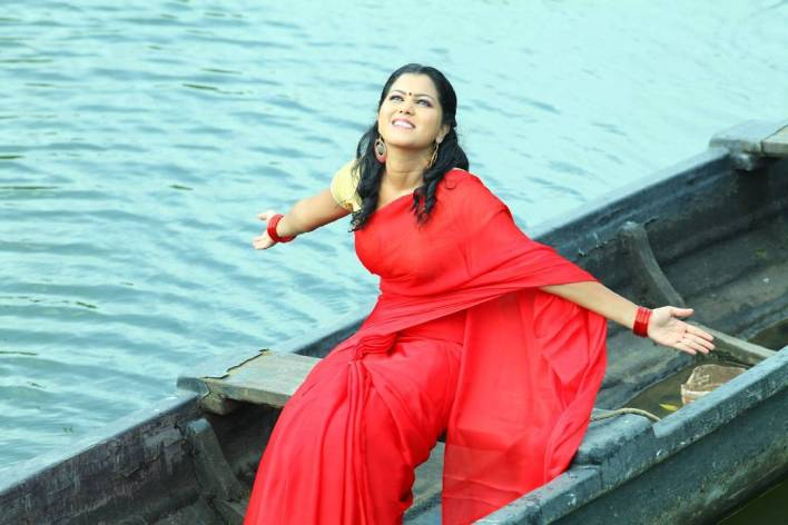 Sruthy Suresh Wiki, Age, Biography, web series and 30+ Beautiful Photos 30