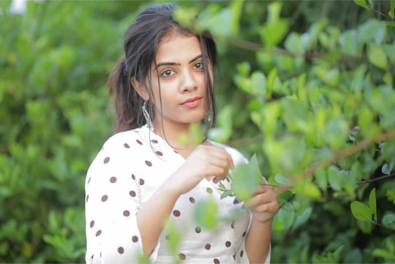 Vidhya Vijayakumar Stunning Photos, Biography, Wiki, Husband, Family, Instagram 10