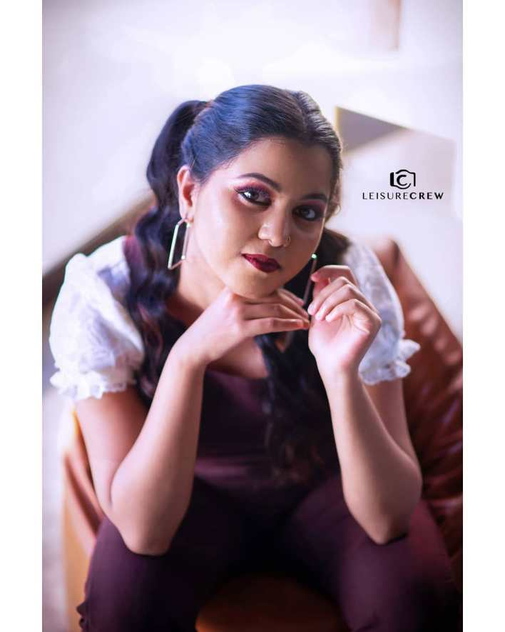 Sruthy Suresh Wiki, Age, Biography, web series and 30+ Beautiful Photos 13