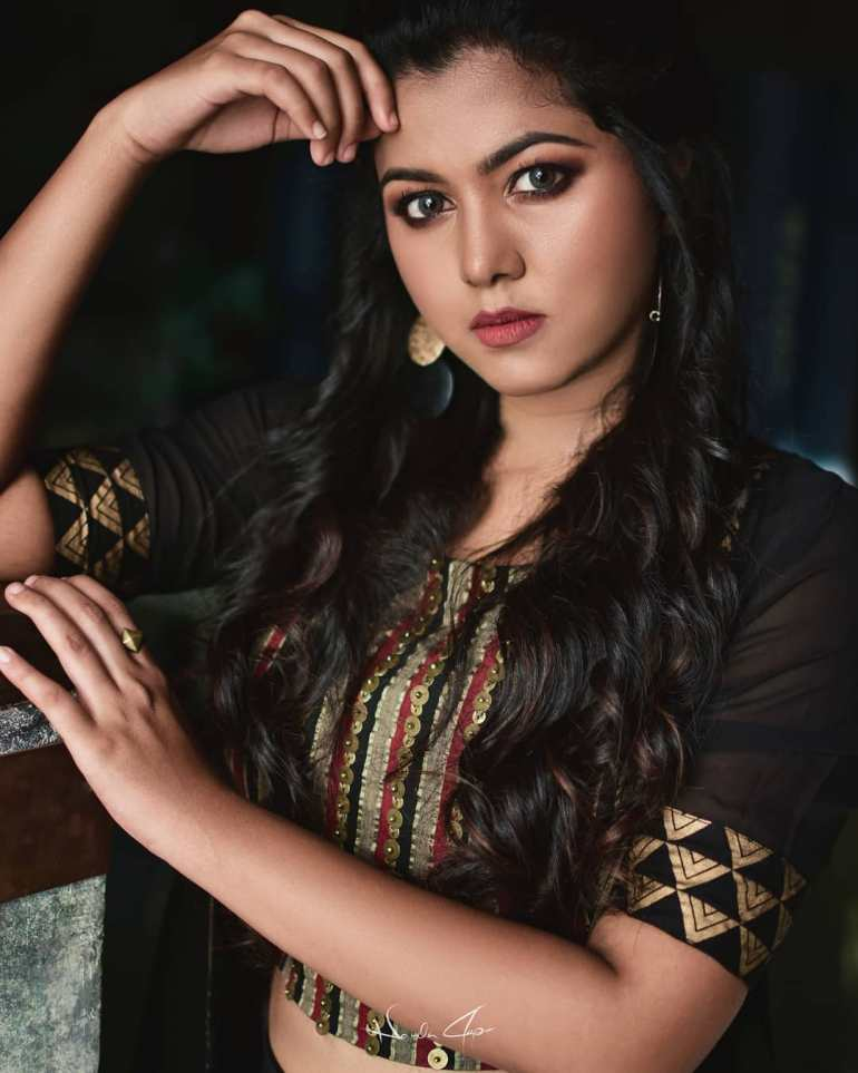Sruthy Suresh Wiki, Age, Biography, web series and 30+ Beautiful Photos 14