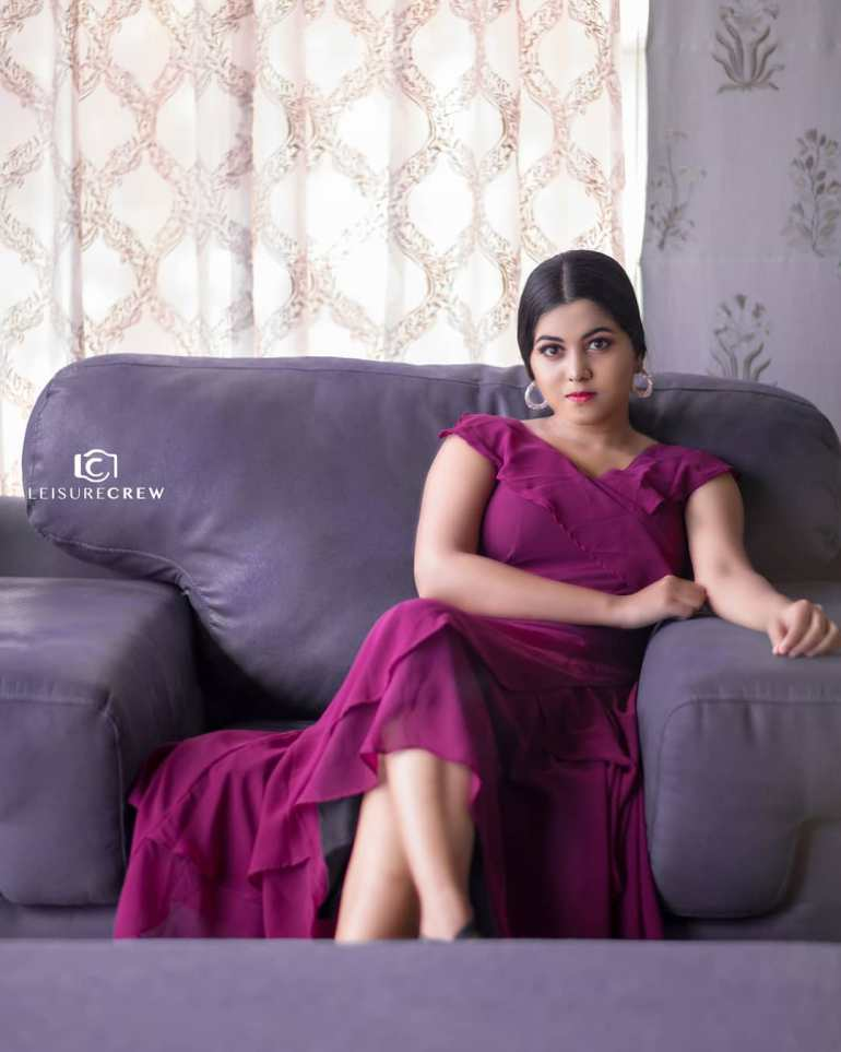 Sruthy Suresh Wiki, Age, Biography, web series and 30+ Beautiful Photos 11