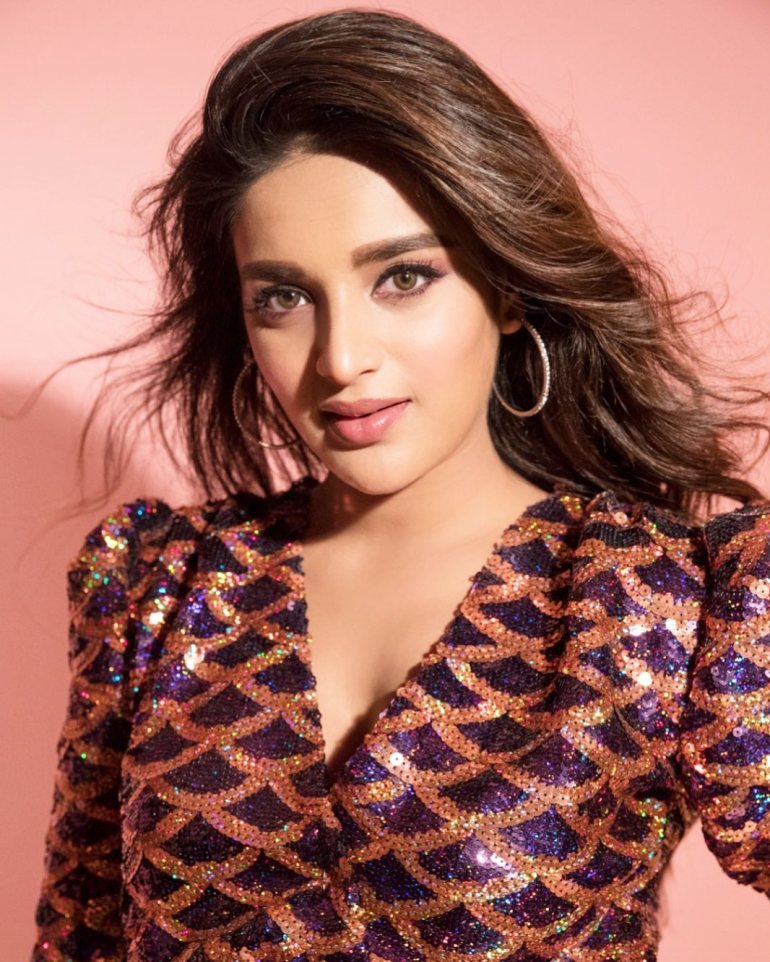 Nidhhi Agerwal Wiki, Age, Biography, Movies, and Beautiful Photos 2