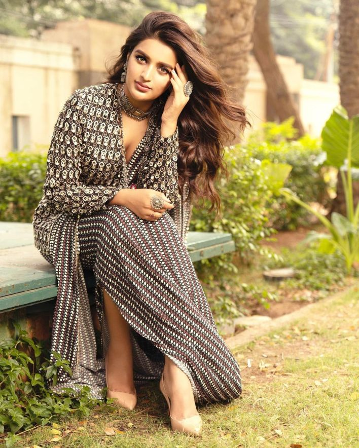 Nidhhi Agerwal Wiki, Age, Biography, Movies, and Beautiful Photos 18