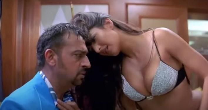 12+ Unseen Photos of Katrina Kaif in Boom Will Shock YOU 4