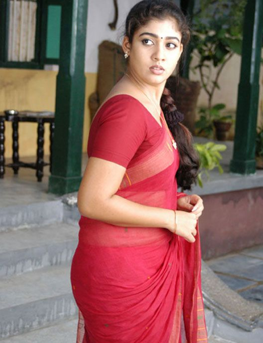 Check These Unseen photos of Nayanthara, you will be amazed 7