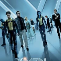 X-men: First class ( 2011 USA )