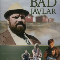 Badjävlar ( 1971 Sverige )