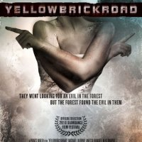 Yellow brick road (2010 USA)