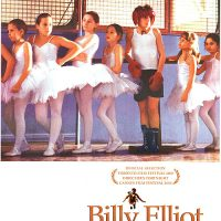 Billy Elliot (2000 Storbr)