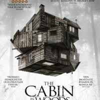 The Cabin in the woods (2011 USA)