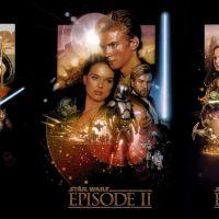 Filmitch filosoferar: Star wars del I - III