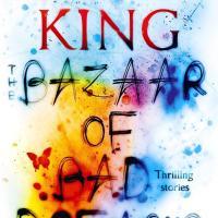 Stephen King: The Bazaar of bad dreams
