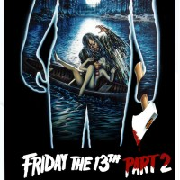 Friday the 13th  part 2 (1981 USA)