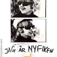 Jag är nyfiken gul (1967 Sverige)