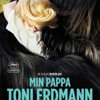 Min pappa Toni Erdmann (2016 Tyskland)