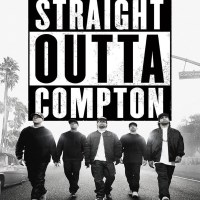 Straight out of Compton (2015 USA)