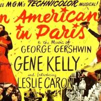 An American in Paris (1951 USA)