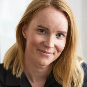 Caroline Ljungberg