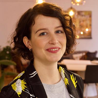 Frida Strandberg