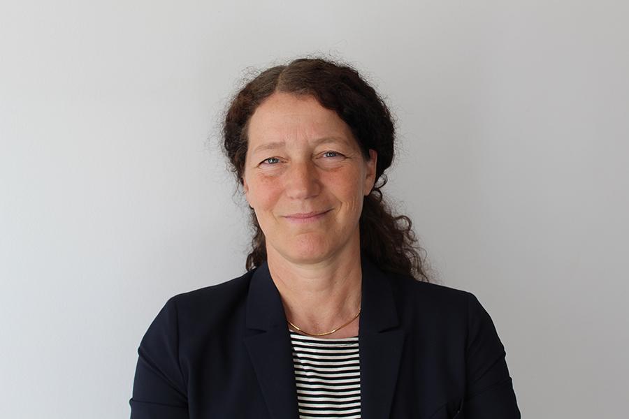 Kristina Börjeson, produktionschef