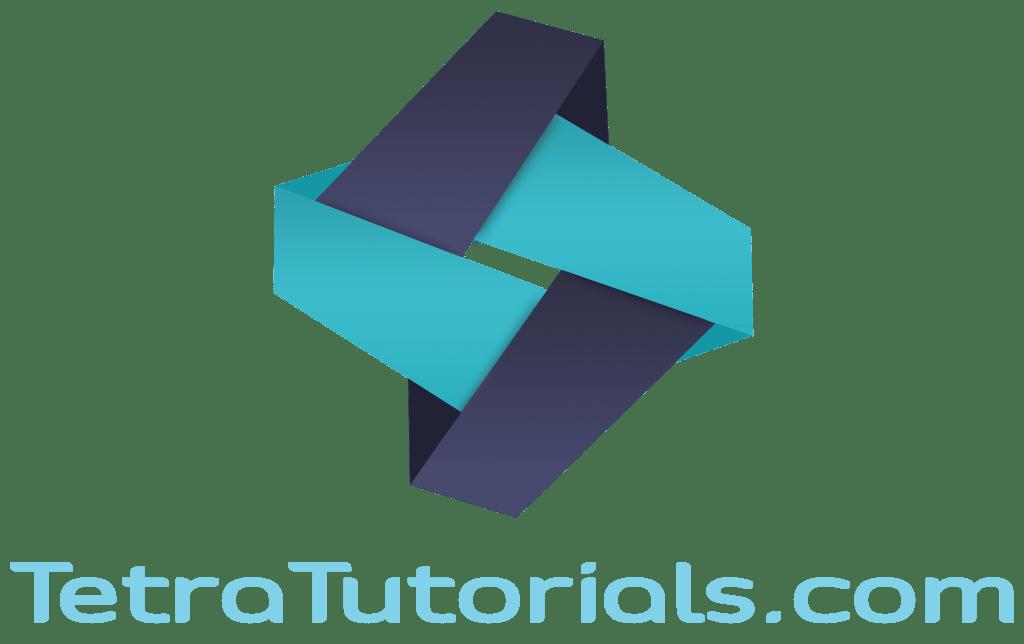 Tetra Tutorials logo