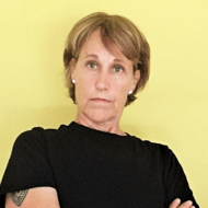 Leslie Robinson