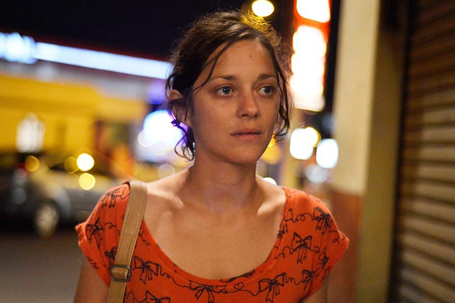 Marion Cotillard ve Arnaud Desplechin, Brother and Sister Filmi İçin Bir Araya Geliyor - FilmLoverss