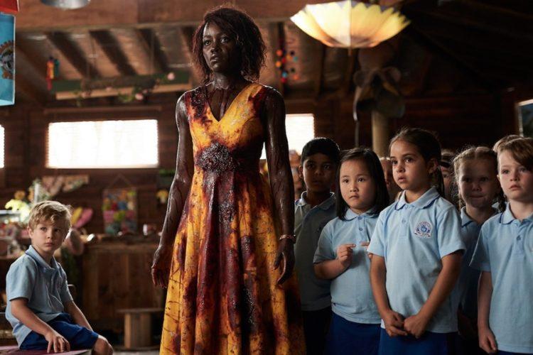 Lupita Nyong'o'nun Başrolünü Üstlendiği Little Monsters'tan Fragman Yayınlandı - FilmLoverss